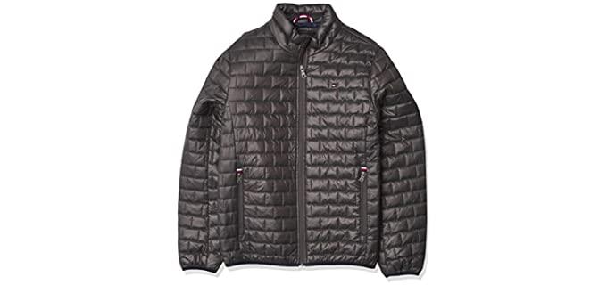 Tommy Hilfiger Men's Lightweight - Winter Jacket