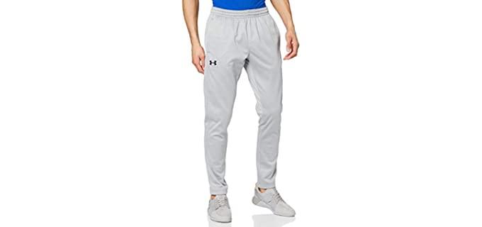 Under Armour Men's Fleece Pants - Best Sweatpants for Men