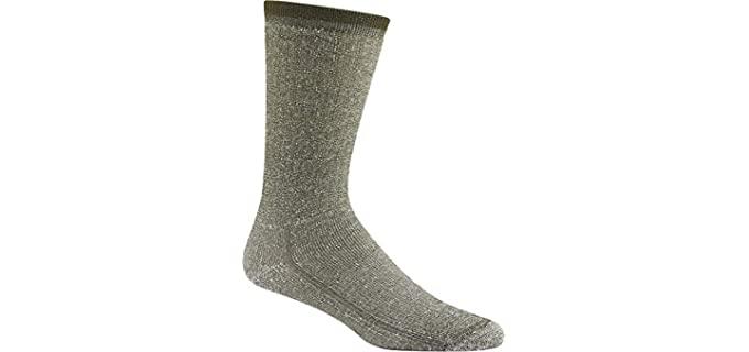 Wigwam Unisex Comfort Hiker - Wool Socks
