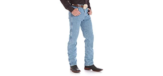Wrangler Men's 13MWZ - Cowboy Cut Original Fit Jean