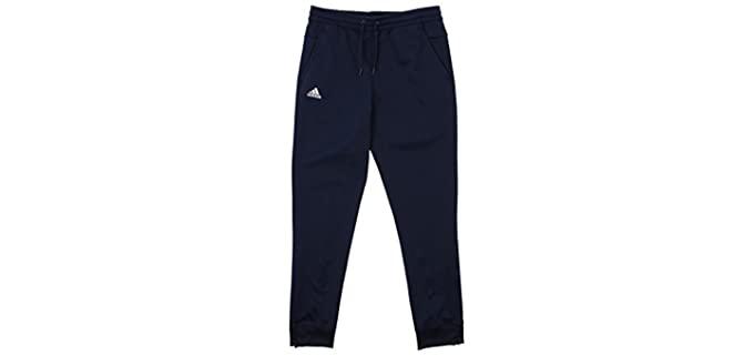 Adidas Men's Team Fleece - Warm Jogger Pants
