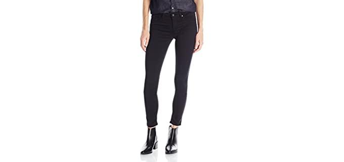 AG Adriano Goldschmied Women's Legging Jean - Best Black Leggings