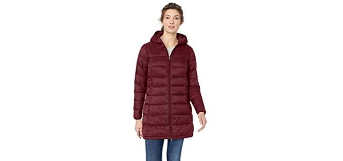 Amazon Essentials Women's Lightweight - Winter Coat