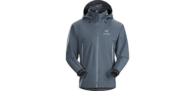 Arc'teryx Men's Beta AR Jacket - Best Arcteryx Jacket