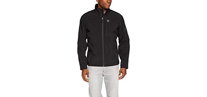 Ariat Men's  - Softshell Jacket