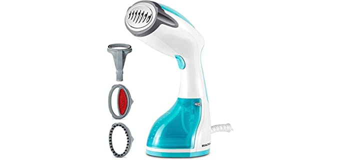Beautural 's Pump - Clothes Steamer
