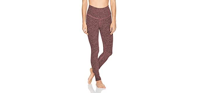 Beyond Yoga Women's High Waist - Yoga Legging