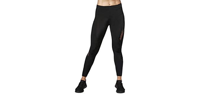 CW-X Women's CW-X Tights Clearance - Cold Weather Leggings