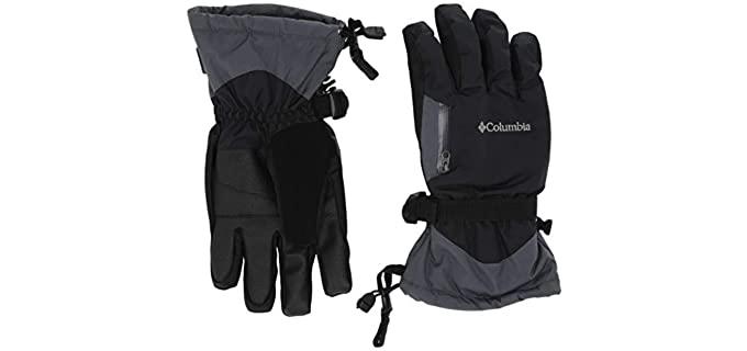 Columbia Women's Columbia Bugaboo - Lightweight Waterproof Gloves