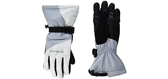 Columbia Women's Columbia Whirlibird - Warmest Gloves