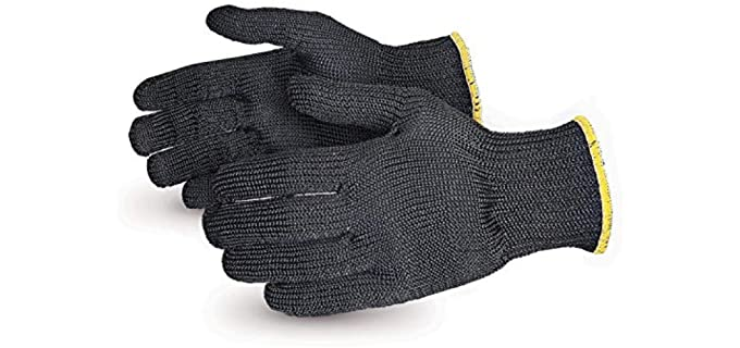 Contender Unisex Heavyweight - Heat Resistant Work Gloves