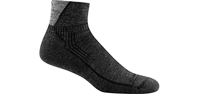 Darn Tough Men's Merino Wool - 6 Pack Special - Best Hiking Socks