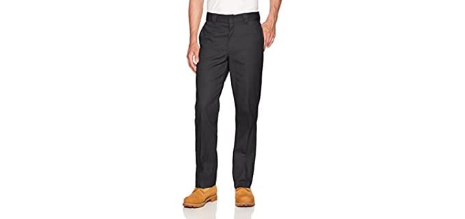 Dickies Men's Flex Work Pant - Comfortable Work Pants