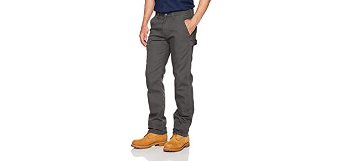 Dickies Men's Carpenter Pants - Best Tough Jeans