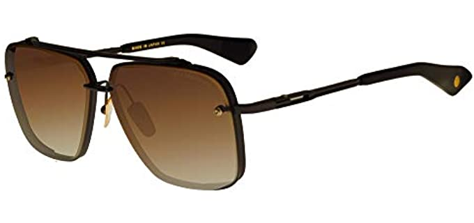 Dita Men's Mach-Six - Square Sunglasses