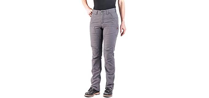 Dovetail Workwear Women's Utility Pants - Utility Pants Women