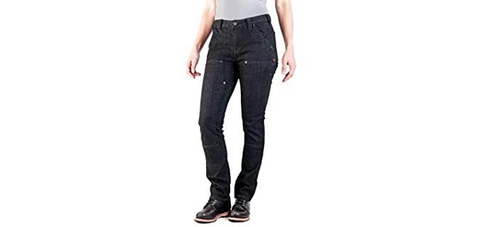 Dovetail Workwear Women's Utility Pants - Best Utility Pants