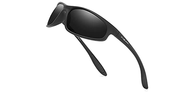 Faguma Unisex Sports - Cheap Sunglasses