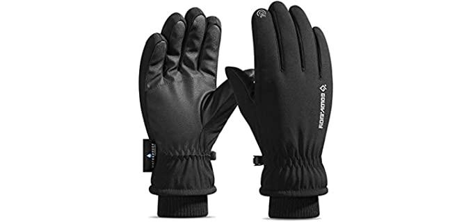 Funee Men's Outdoor - Winter Glove