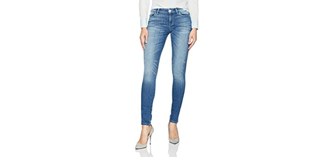 Guess Women's Sexy Curve - Good Fitting Curvy Fit Jeans