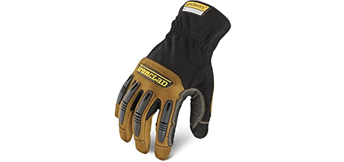 Ironclad Men's Ranchworx - Ranch Work Gloves