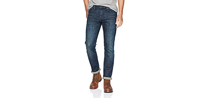 Lucky Brand Men's Modern Skinny Jean - Modern Skinny Jeans