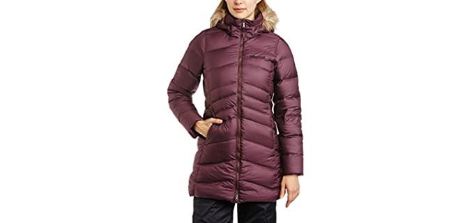 MARMOT Women's Marmot Montreal Coat - Warm Fashionable Winter Coats