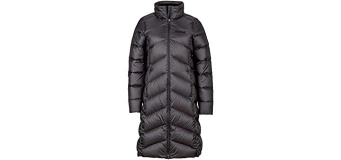 MARMOT Women's Marmot Montreaux - Winter Jacket for Outdoor Use