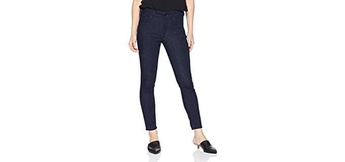 NYDJ Women's Skinny Legging Jeans - Best Leggings that Look Like Jeans
