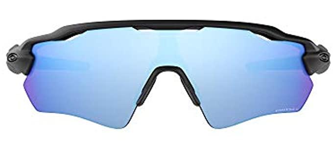 Oakley Men's Running Sunglasses - Best Sunglasses for Running