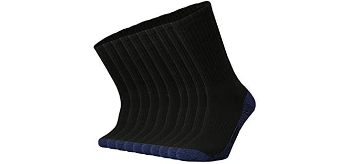 Ortis Women's Heavy - Industrial Work Socks