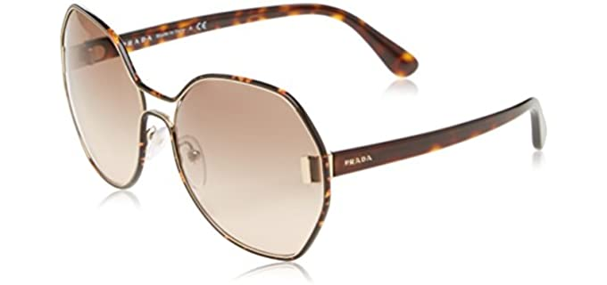 Prada Women's pale - Sunglasses
