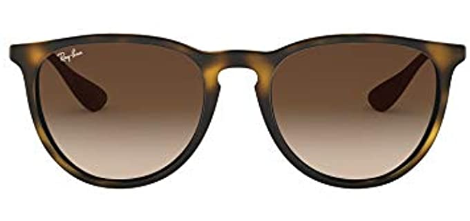Ray-Ban Women's Round Sunglasses - Round Sunglasses for Women