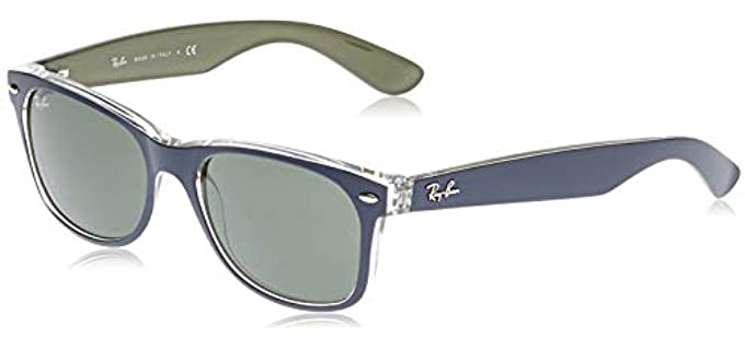 Ray-Ban Unisex Wayfarer Sunglasses - Best Sunglasses 2021