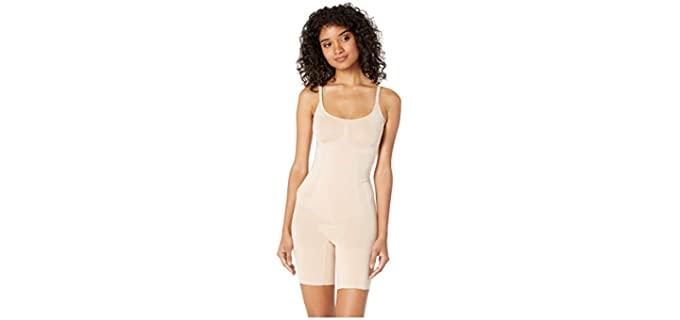 Spanx Women's Shapewear Tummy Control - Compression Full Bodysuit