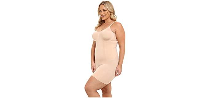 Spanx Women's Shapewear for Wedding - Best Plus Size Shapewear