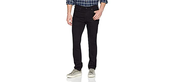 Levi Strauss and Co. Men's Signature - Skinny Jean