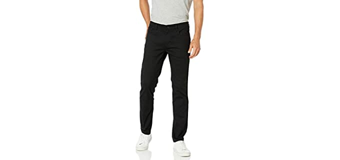 Southpole Men's Flex stretch - Basic Skinny Jean