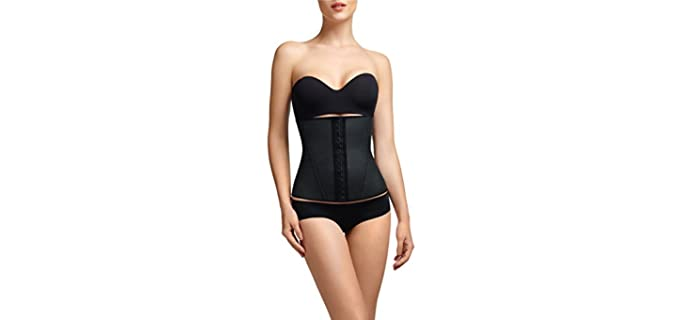 squeem Women's Perfectly Curvy - Waist Cincher