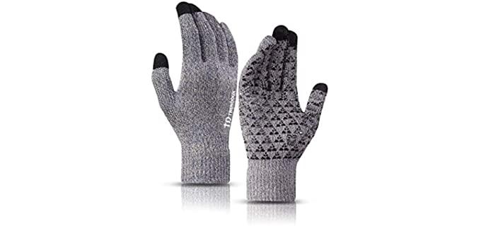 Trendoux Unisex Winter - Winter Glove