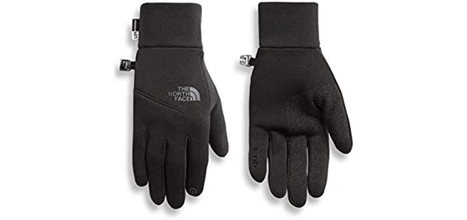The North Face Unisex Etip Glove - The North Face Etip Glove