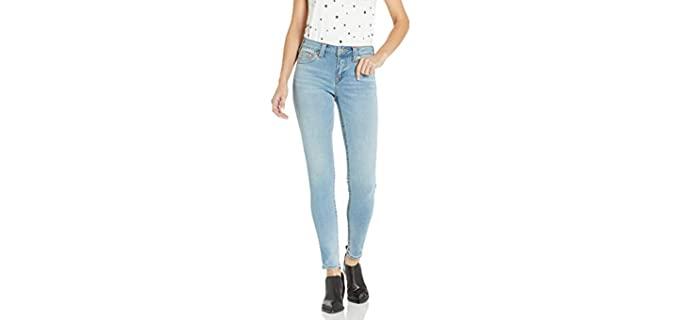 True Religion Women's True Religion Jennie Curvy Bootcut - Best Curvy Fit Jeans