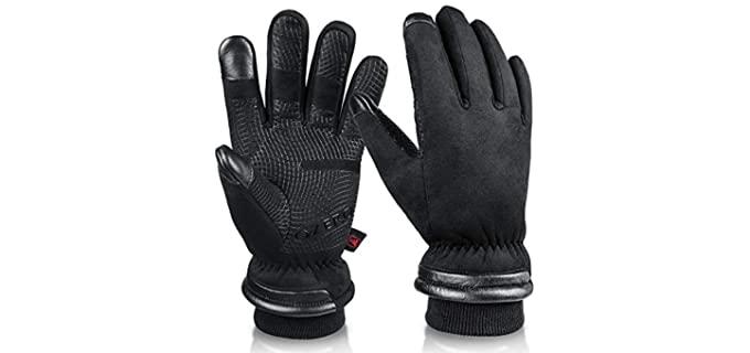 Ozero Unisex Waterproof - Winter Glove