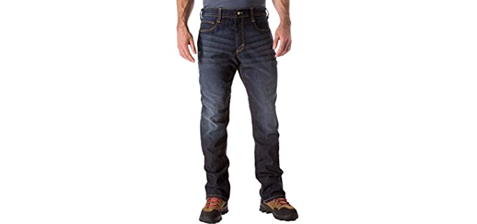 Concealed Carry Jeans