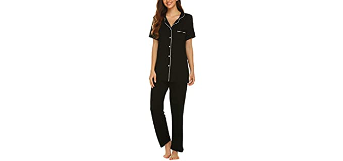 Avidlove Women's PJ's - Pajamas for Postpartum