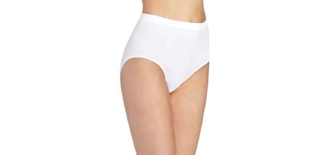 Bali Women's Comfort Revolution - Underwear for Leggings