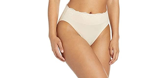 Bali Women's Passion - Apple Shaped Body Underwear