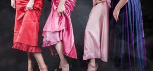 Dresses for Dinner Dates