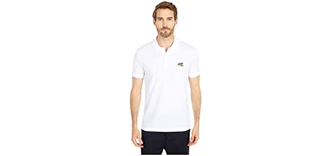 Lacoste Men's  - Polo Shirt to Wear with Jeans