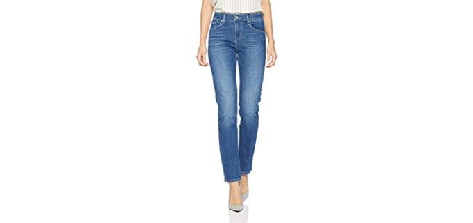 Levi's Women's Classic - Jeans for Curvy Petite Body's